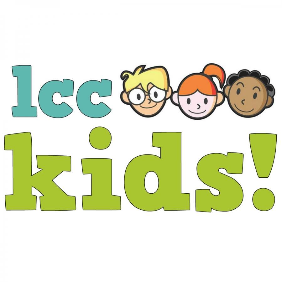 lcc kids!